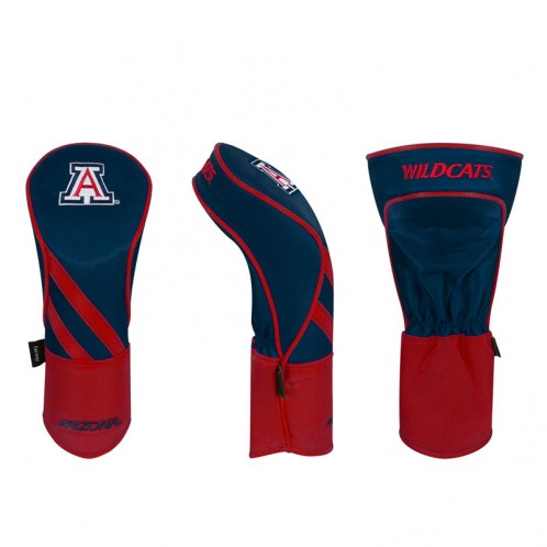 Image For Team Effort: Arizona Hybrid Headcover