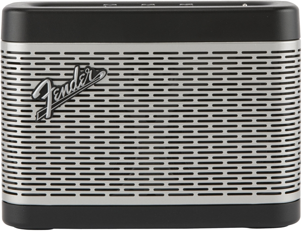 Image For Fender: Newport Bluetooth Speaker