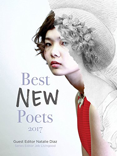 Cover Image For Best New Poets 2017 - Paperback