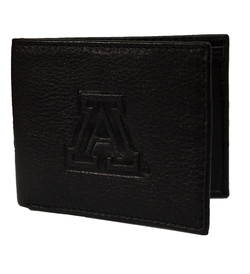 Image For Wallet Bryce River Black