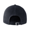Cover Image for Nike: Arizona Heritage86 Pigment Washed Adjustable Cap-Navy