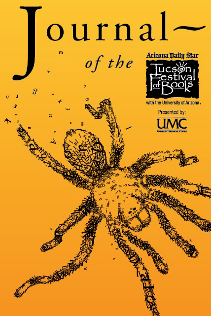 Image For Tucson Festival of Books Journal 2011