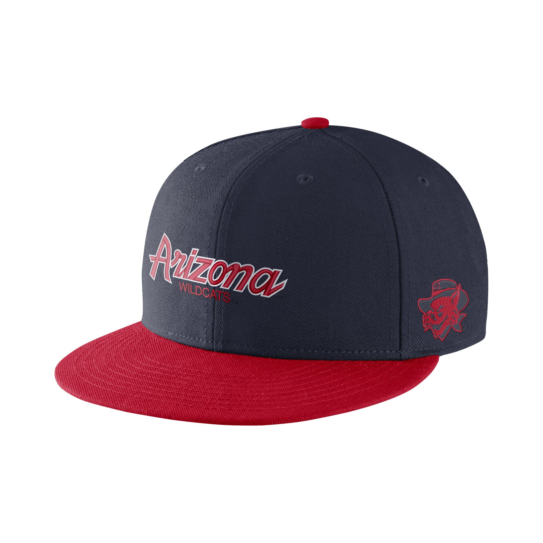 Cover Image For Nike: Arizona Wildcats Sports Specialties True Adjustable
