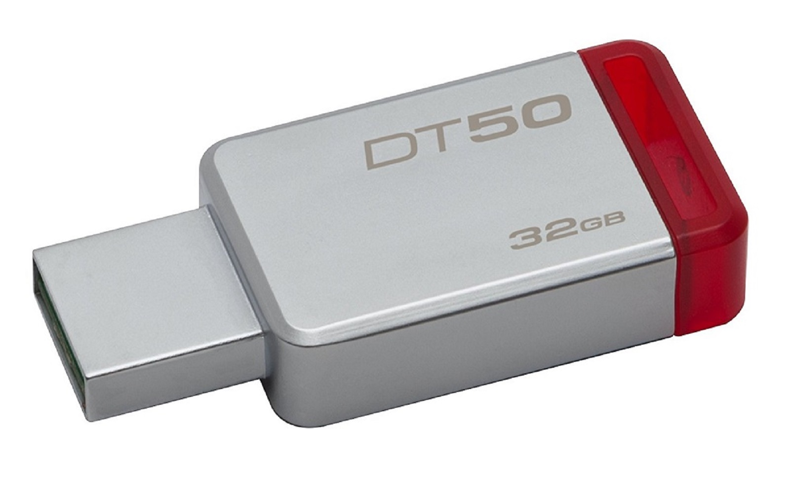 Image For Kingston: Data Traveler50 USB 32GB