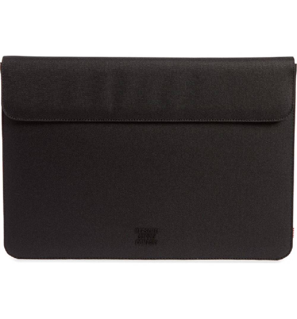 "Image For Herschel Spokane Sleeve 15"" MacBook Black"