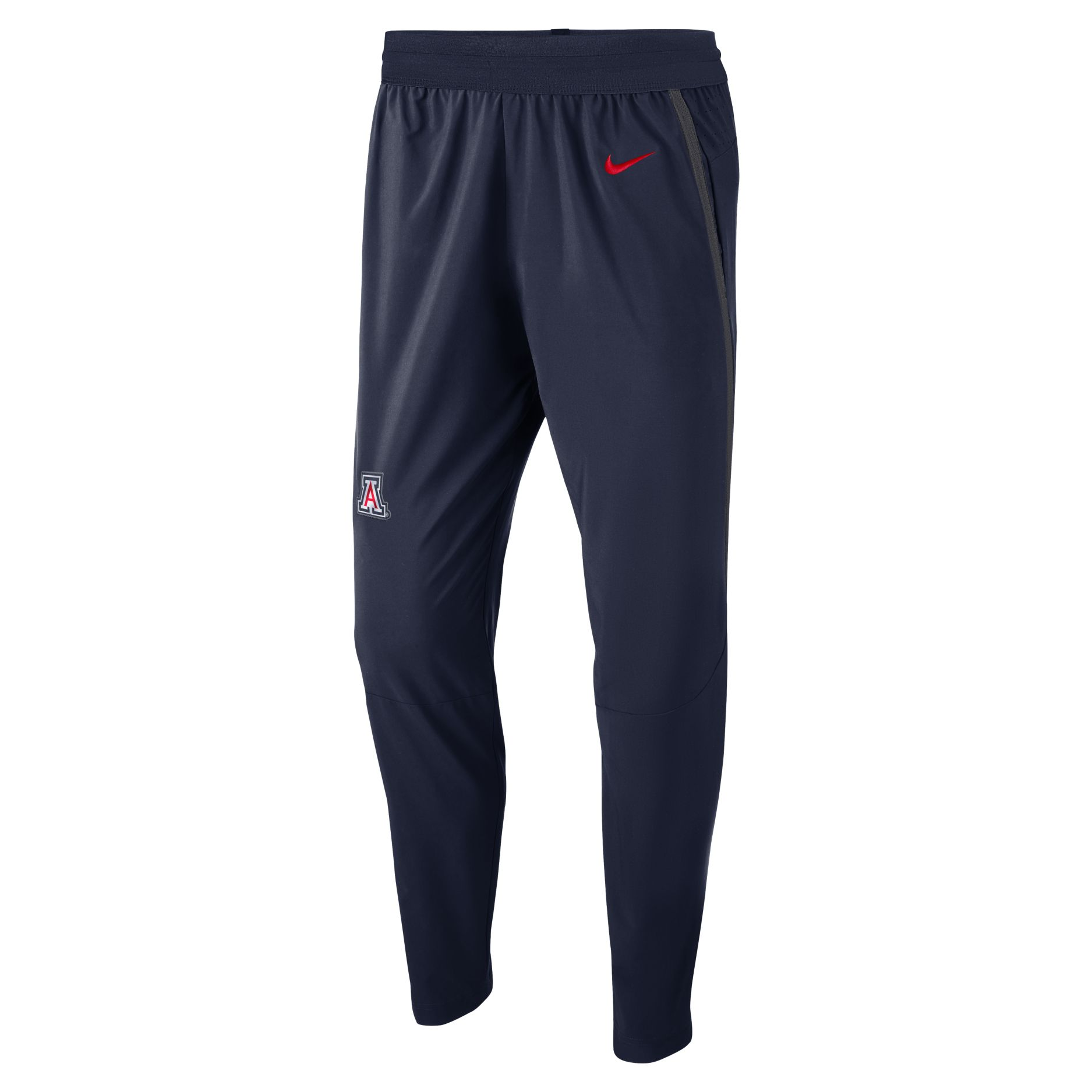 Image For Nike: Arizona Practice Sweat Pants - Navy