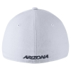 Cover Image for Nike: Arizona Wildcats Dri-FIT Flex-Fit Cap- White