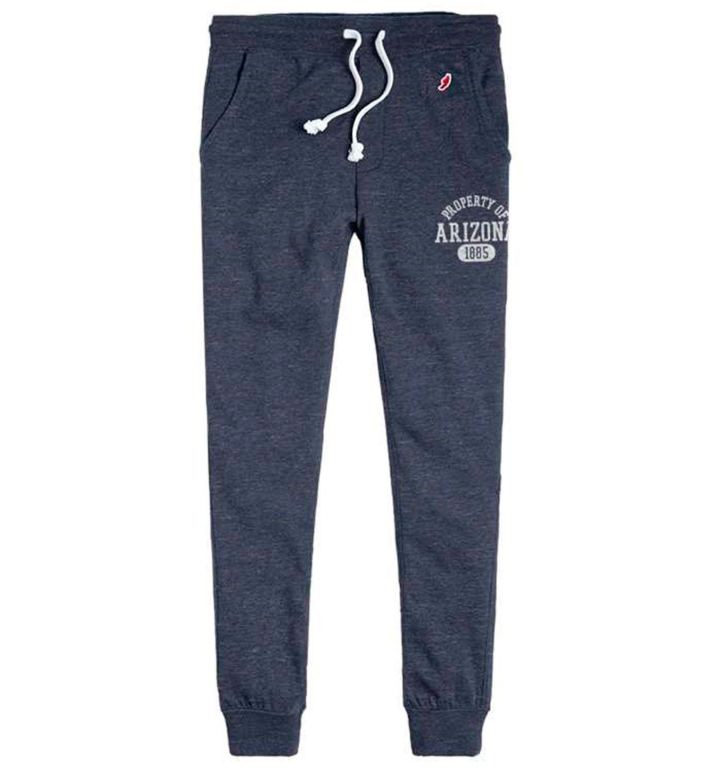 Image For League 91: Arizona 1885 Collegiate Jogger Pant