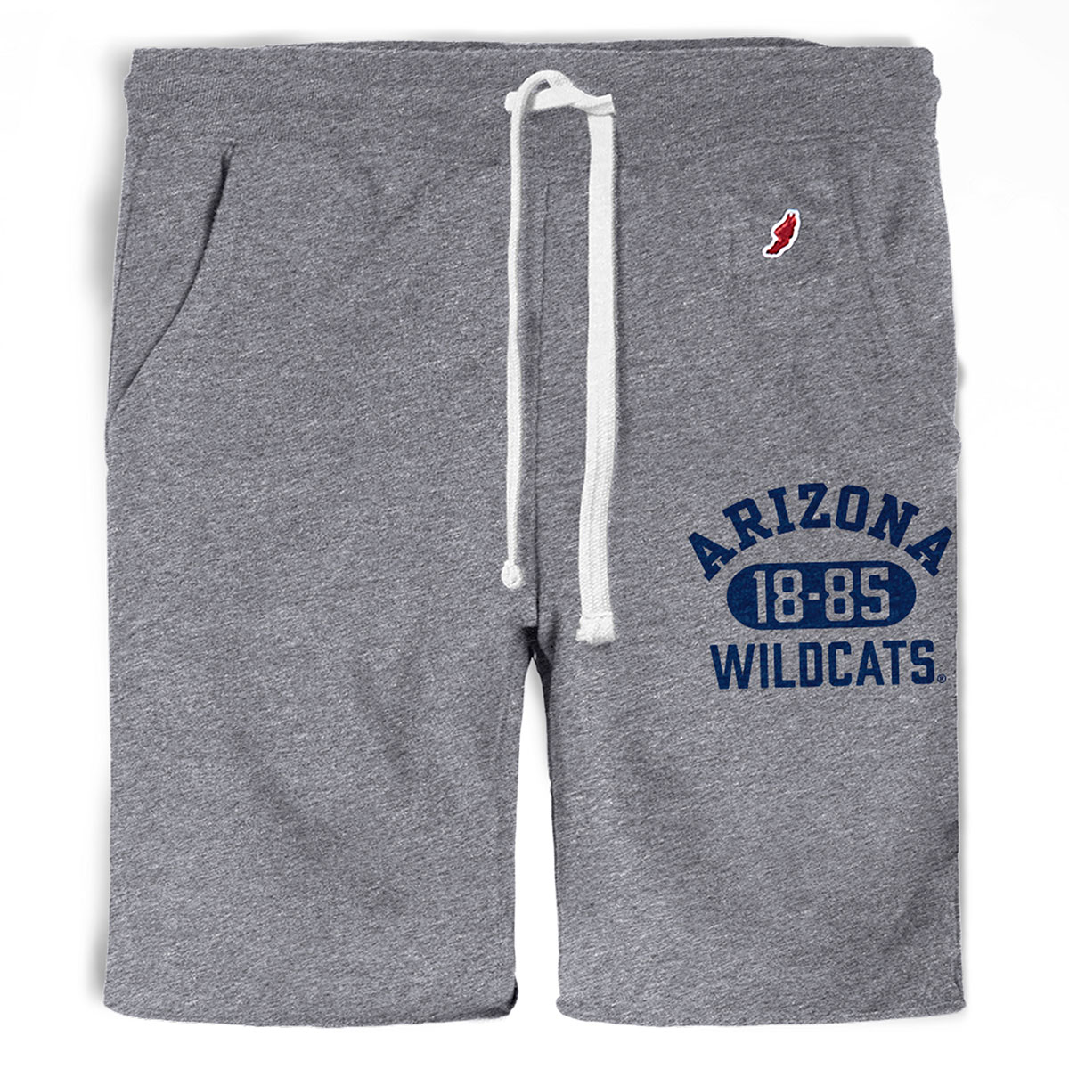 Image For League 91: Arizona 1885 Widlcats Collegiate Jogger Short