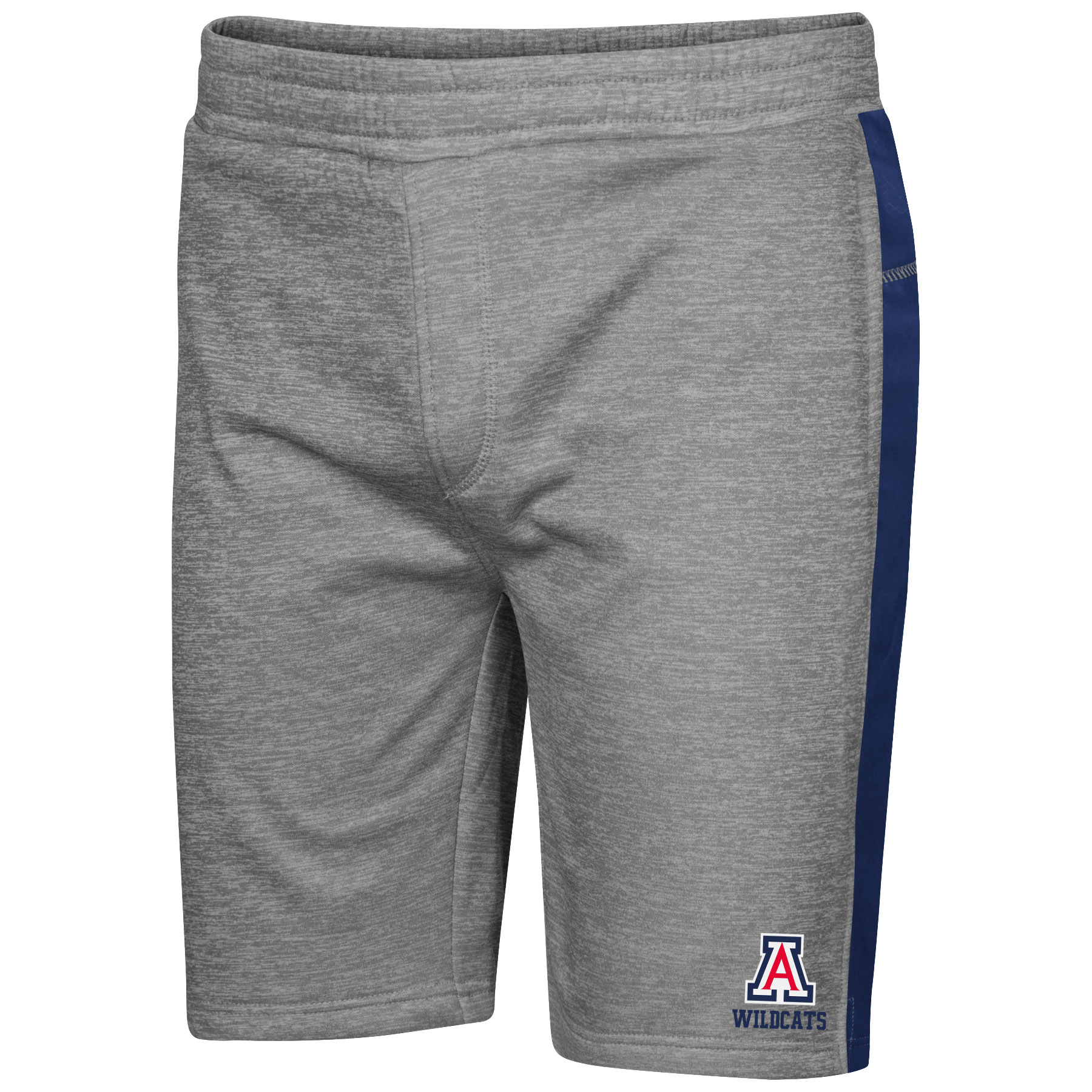 Image For Colosseum: Arizona Men's Take A Knee Fleece Short