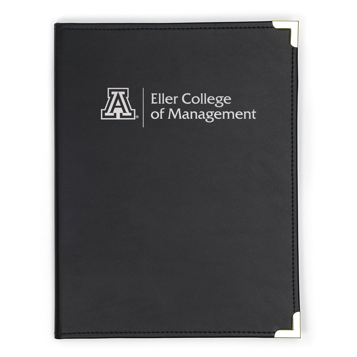 Image For Samsill: Arizona Eller College of Management Padfolio