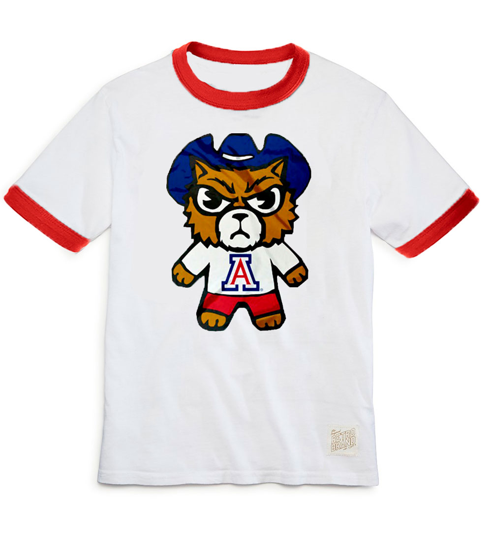 arizona Vintage university of