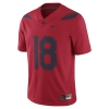 Cover Image for Nike: Arizona Wildcats #18 Game Football Jersey