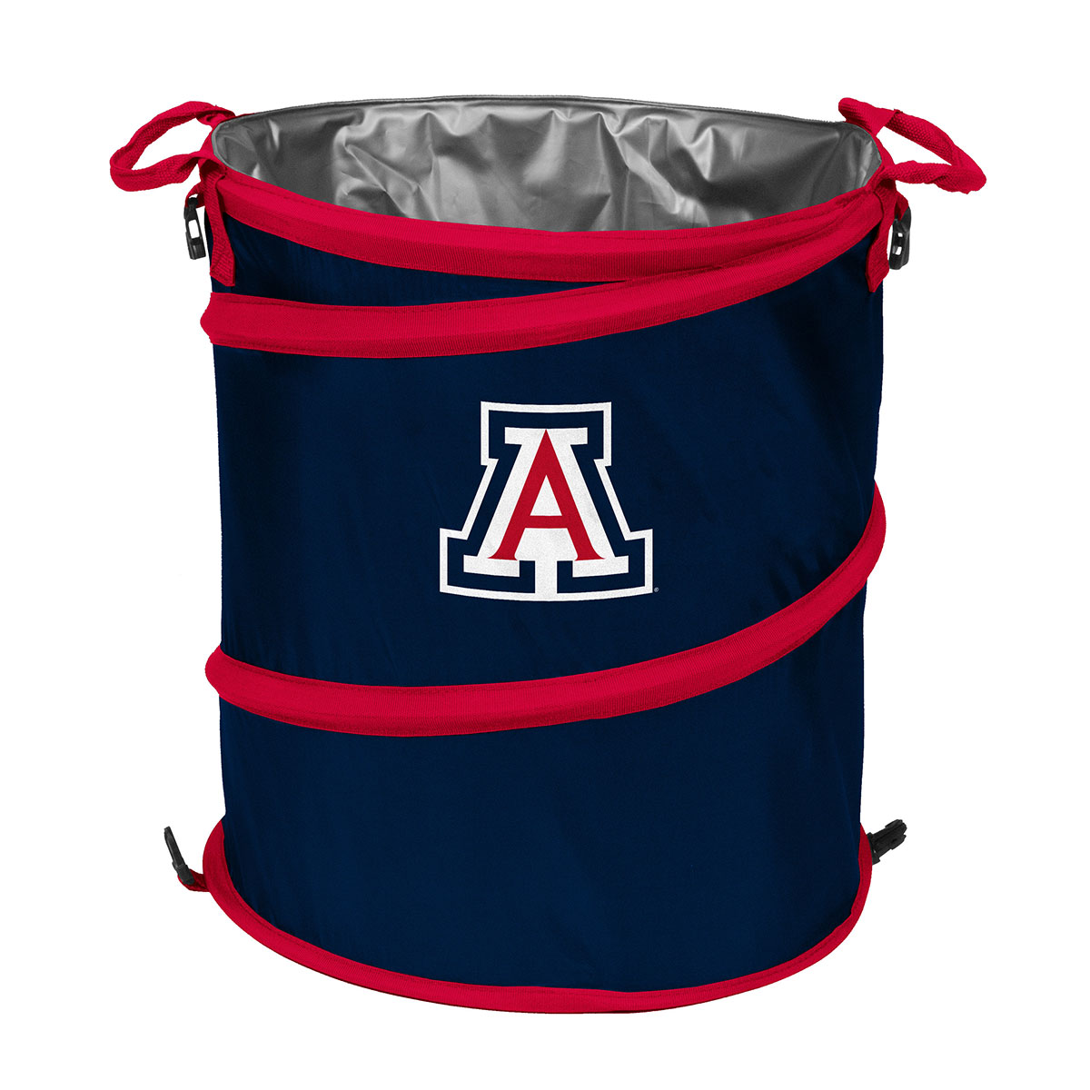 Image For LOGO Brands: Arizona Collapsible 3-in-1