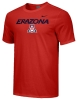 Cover Image for Nike: EraZona Team Logo Short Sleeve Core Tee - YOUTH