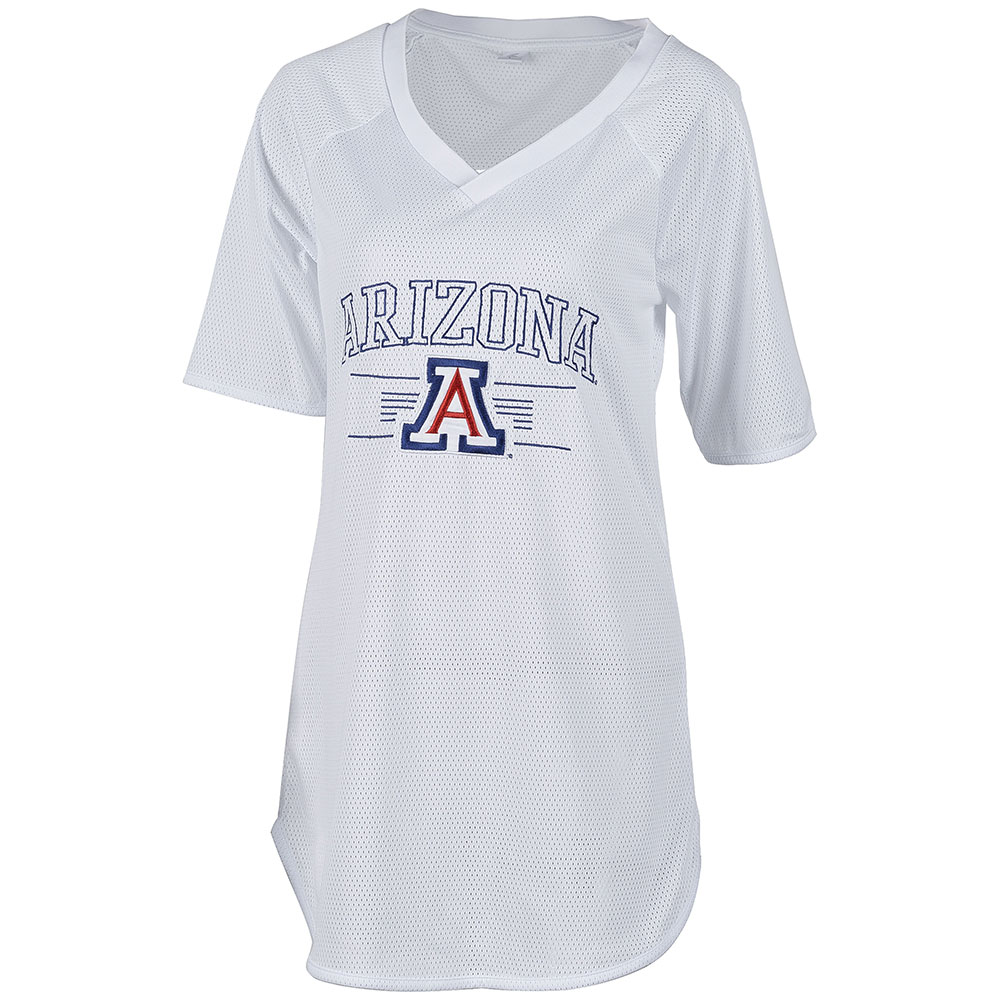Cover Image For ZooZatz: Arizona End Zone Dress