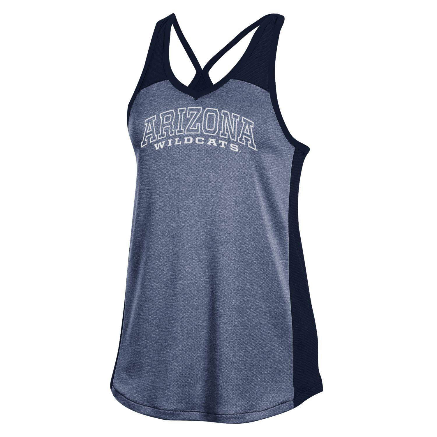 Image For Champion: Arizona School Pride Single Strap Tank