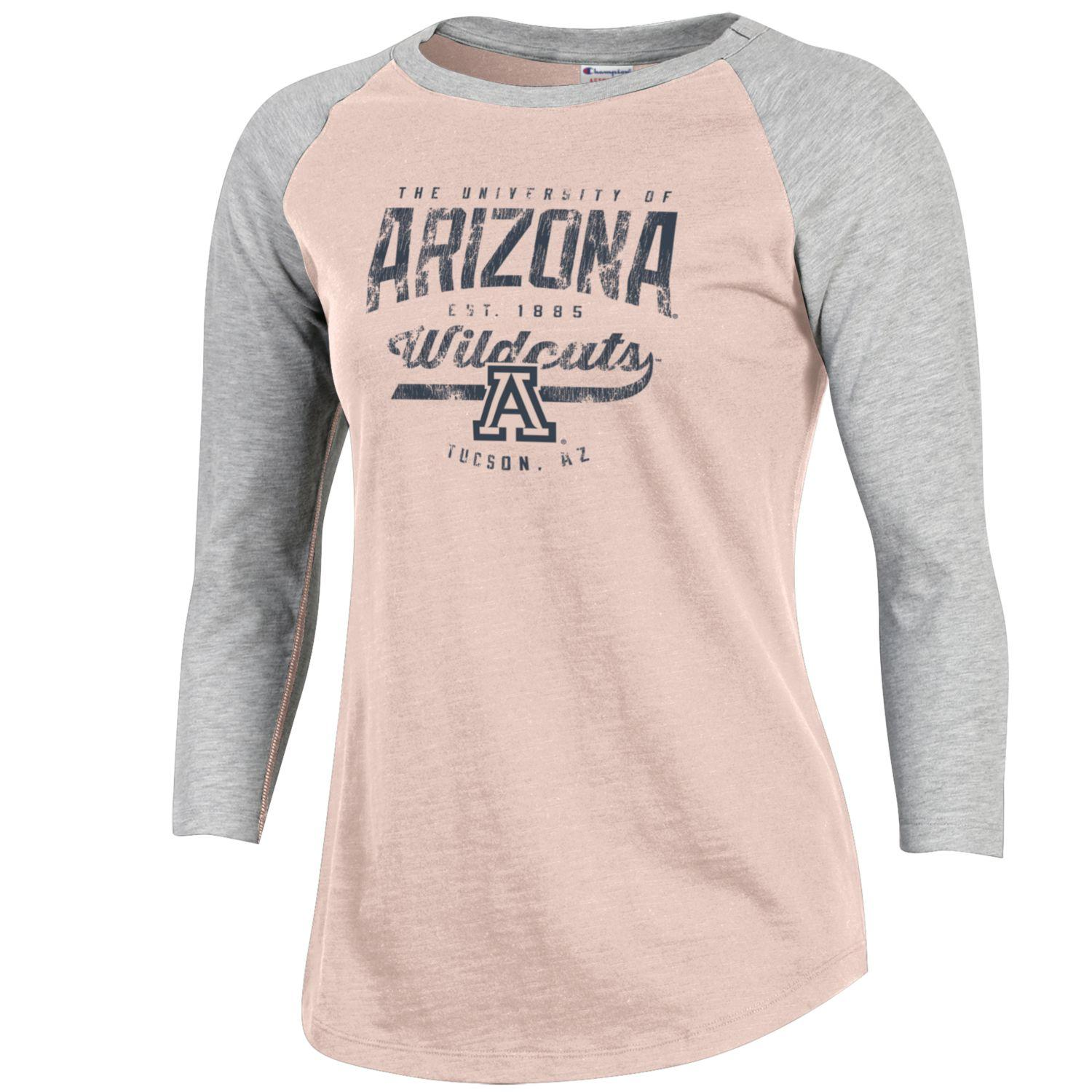 Image For Champion: Arizona EST. ROCHESTER 1919 BASEBALL TEE