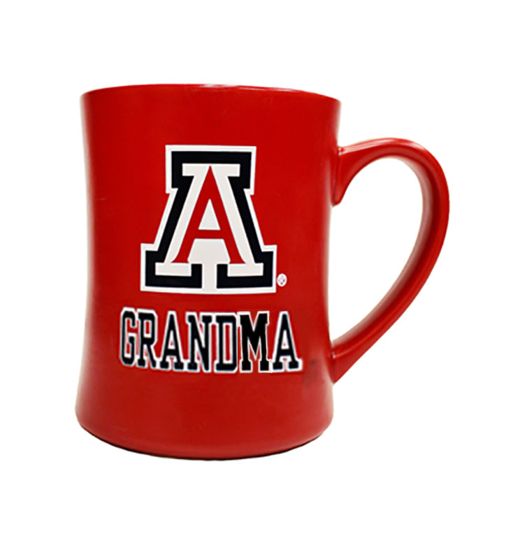 Image For Coffee Mug: Arizona Wildcats Grandma