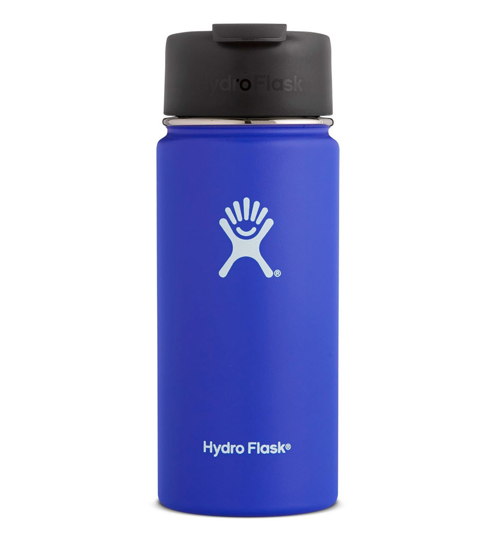 Image For Hydroflask: 16 oz Coffee Flip Grape