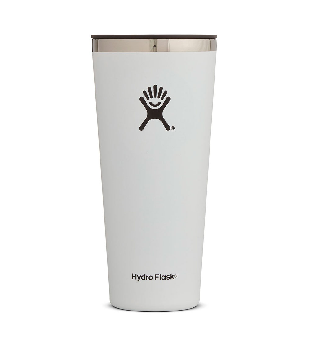 Image For Hydro flask: 32 oz Tumbler White