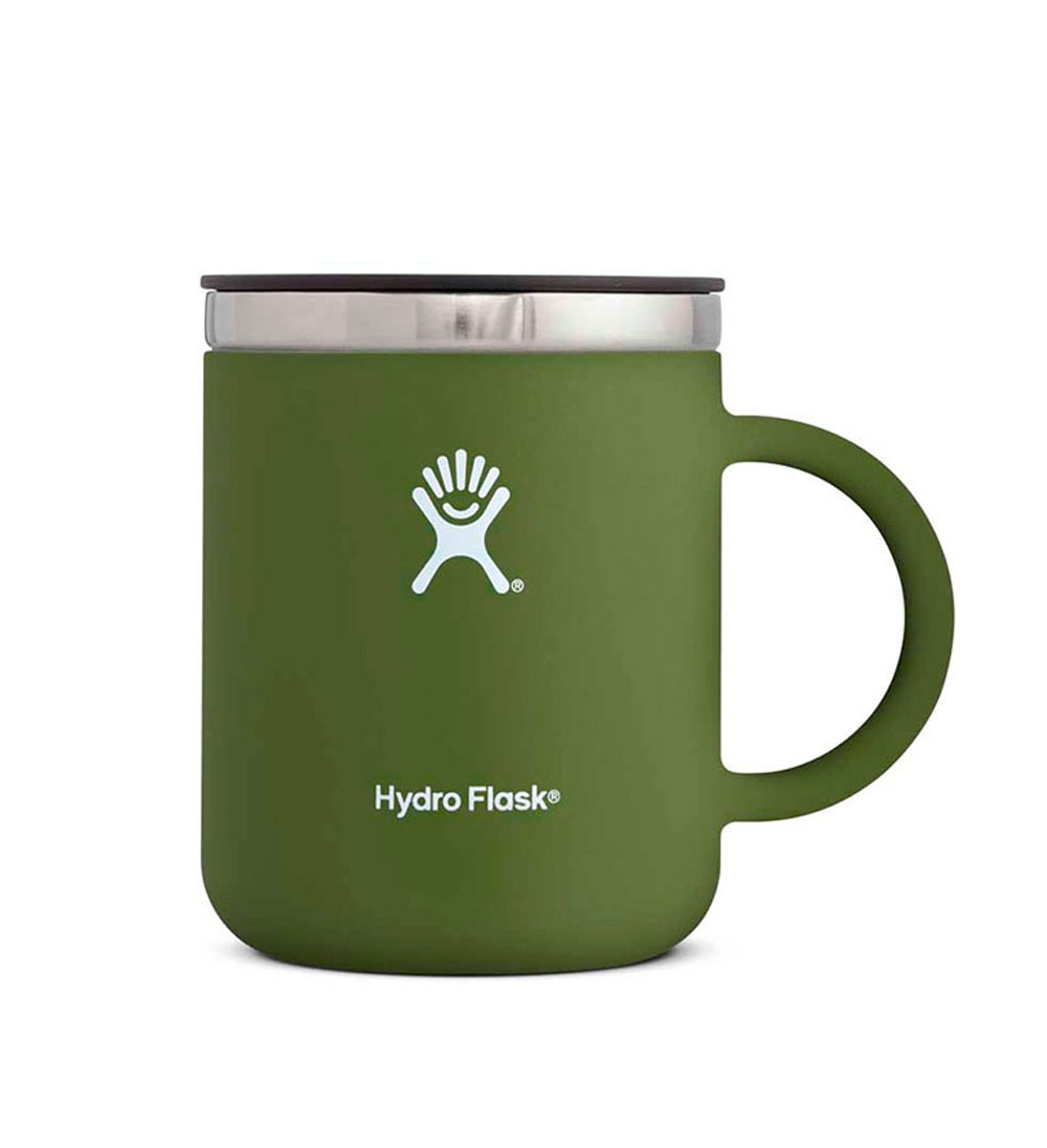 Image For Hydro Flask: 12 oz Coffee Mug Olive