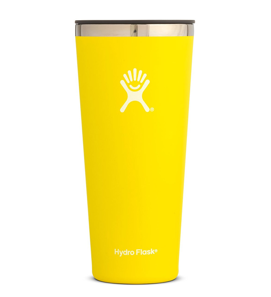 Image For Hydro Flask: 32 oz Tumbler - Lemon