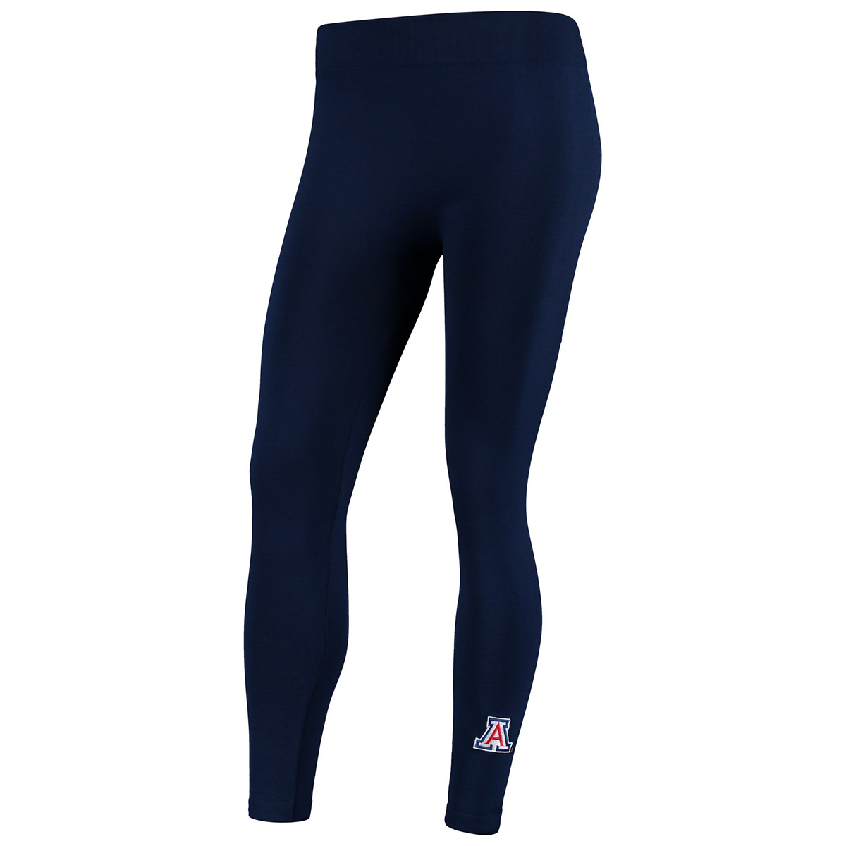 Image For ZooZatz: Arizona Women's Fleece-Lined Leggings - Navy