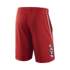 Cover Image for 2019 Arizona Wildcats Nike Basketball Authentic Shorts - Red