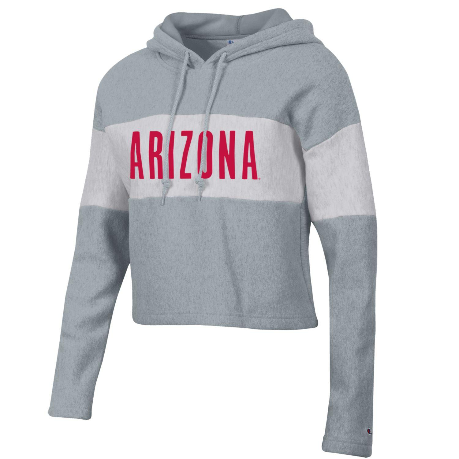 Image For Champion: Arizona Reverse Weave Crop Hood