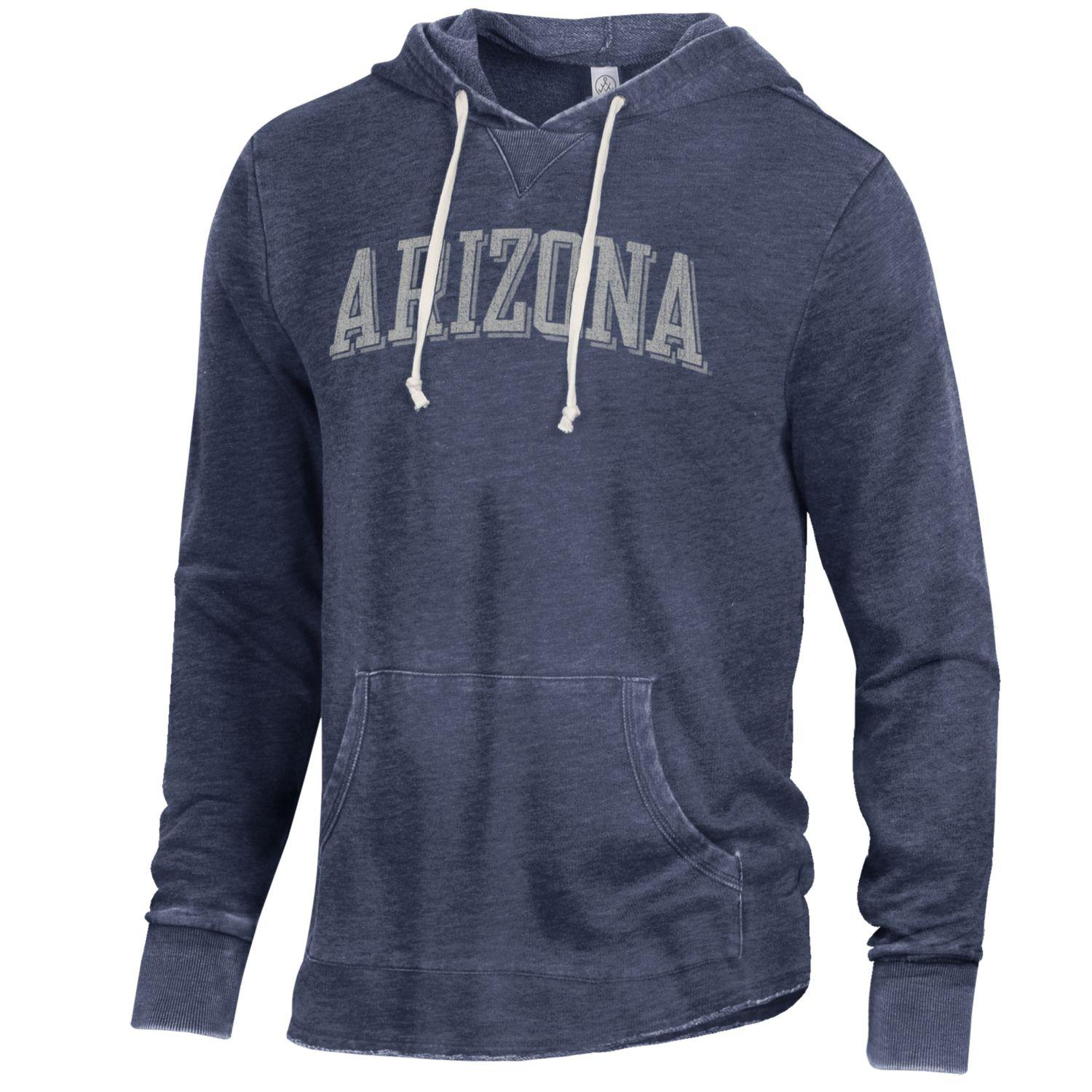 Image For Gear Alternative: Arizona School Yard Hoodie Navy