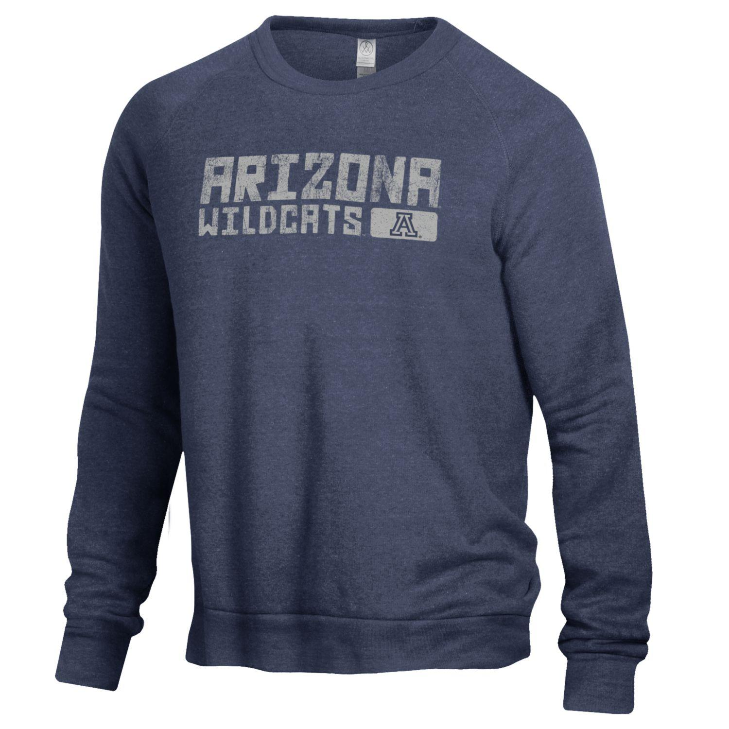 Image For Gear Alternative: Arizona Wildcats The Champ Fleece Navy