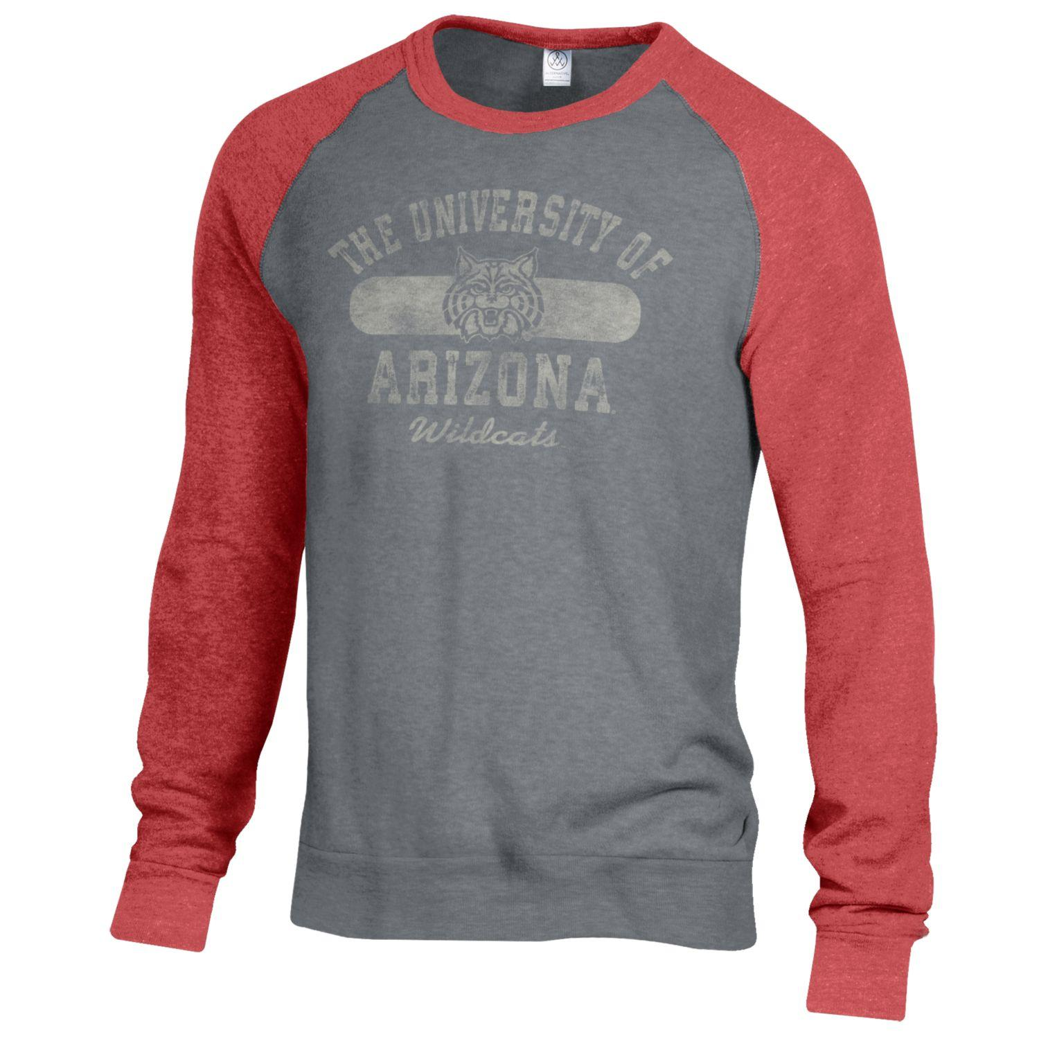 Image For Gear Alternative: Arizona University The Champ Color Block