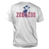Cover Image for Retro Brand: Arizona Vintage Wilbur Zona Zoo Pocket Tee