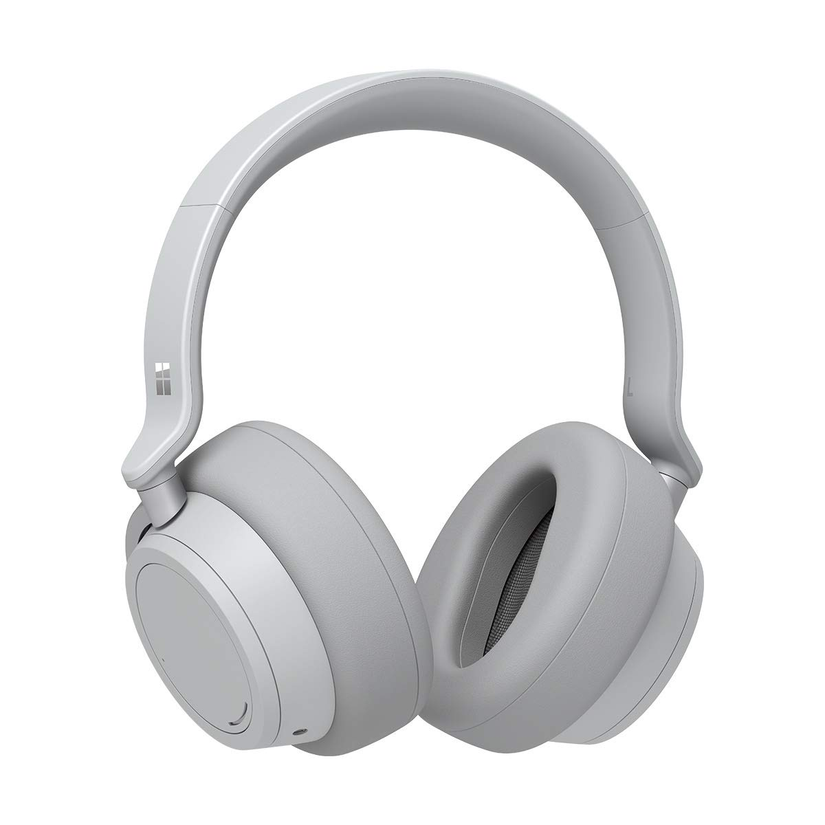 Image For Microsoft: Surface Headphones Wireless - Light Gray
