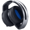 Cover Image for Sony Playstation 4 Wireless Platinum Headset