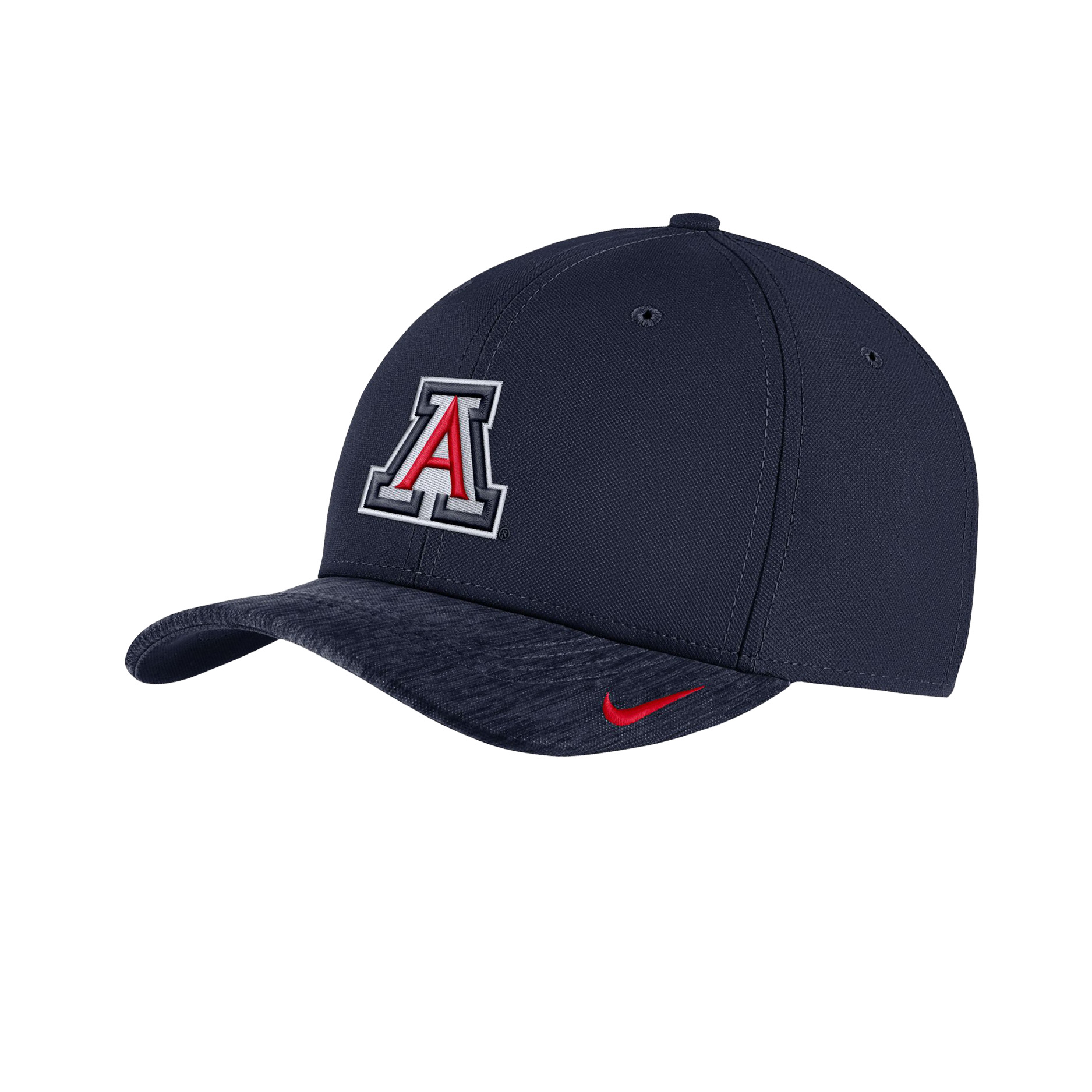 Image For Nike: Arizona Wildcats College AeroBill Classic99 - Navy