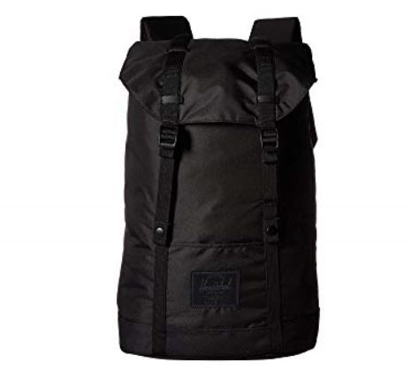 Image For Herschel: Supply Co. Retreat Light Black