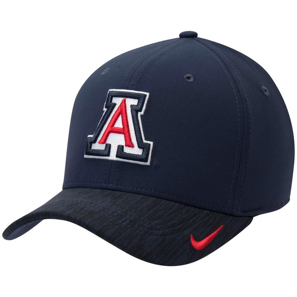 Image For Nike: Arizona Youth Classic99 Sideline Coaches Swoosh Cap