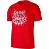 Cover Image for Nike: Arizona Wildcat Red Dri-Fit Tee Shirt