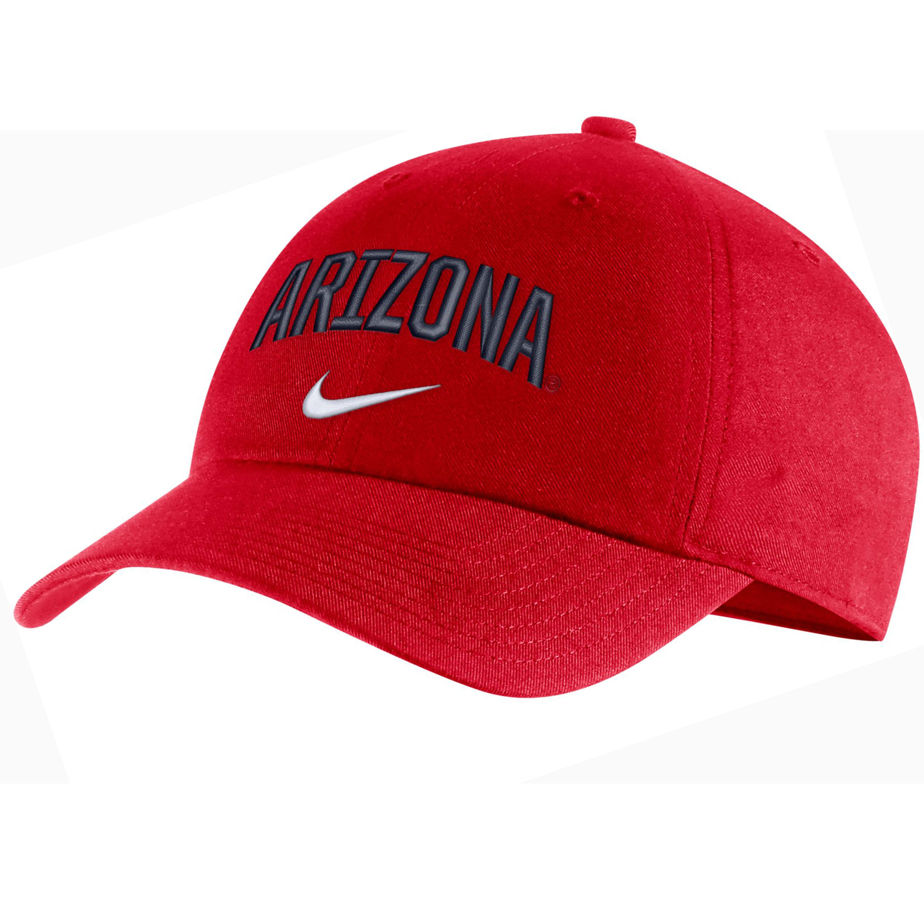 Arizona Red Heritage 86 Swoosh Cap