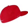 Cover Image for Nike: Arizona Aero True Baseball Size Fitted Cap - Red
