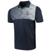 Cover Image for Antigua: Arizona Men's Tactic Polo Navy/White 104209
