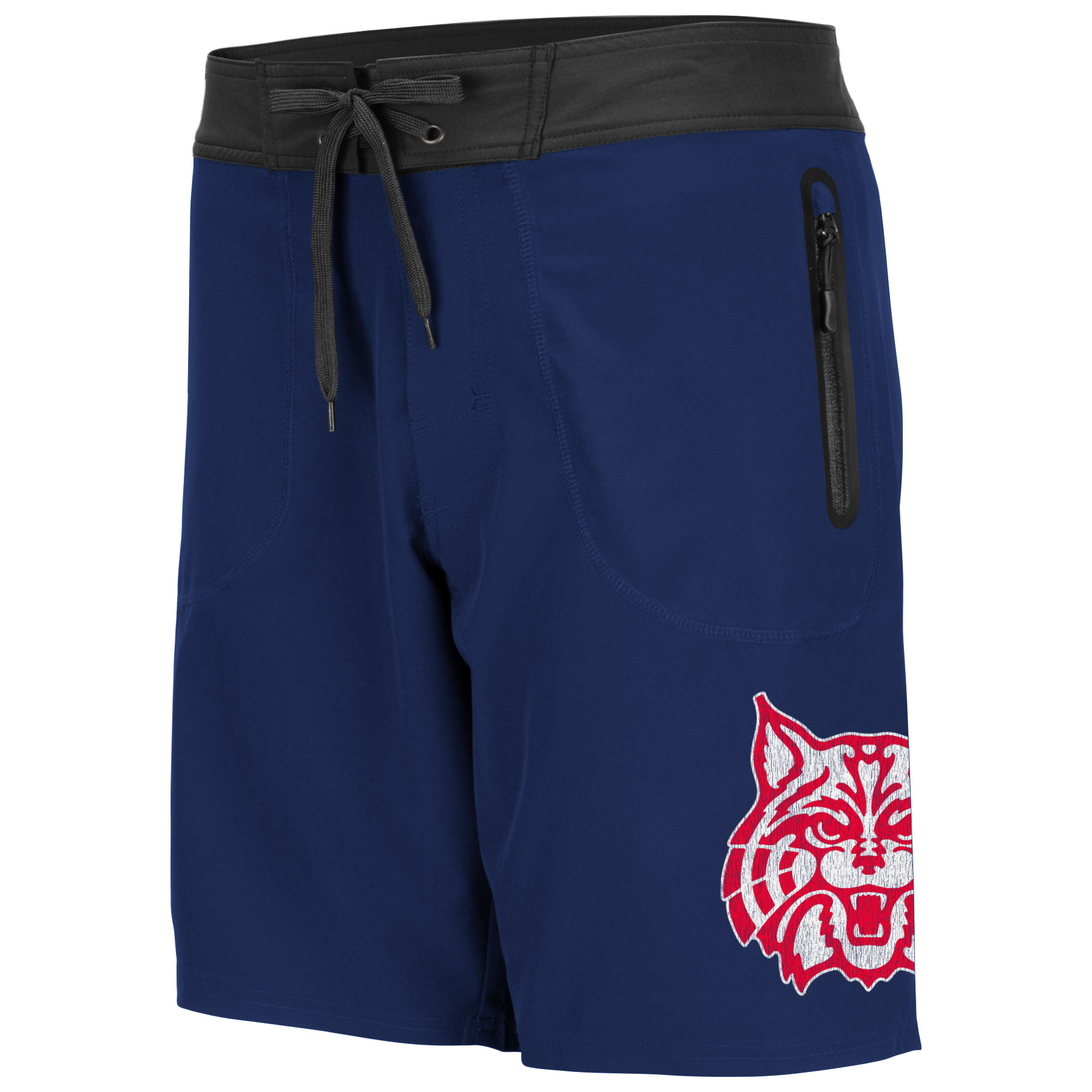 Cover Image For Colosseum: Arizona Men's Lahaina Swim Short