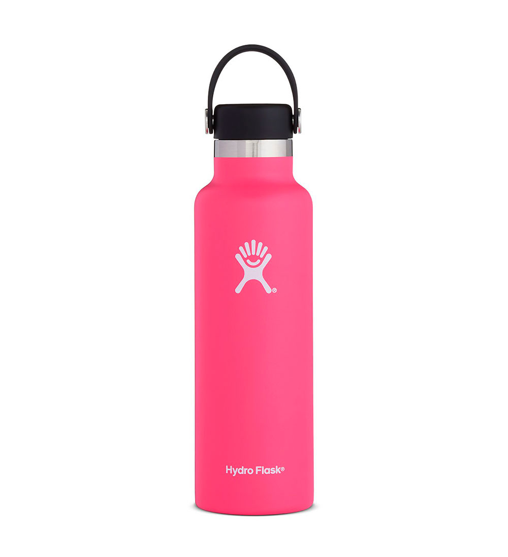 Image For Hydro Flask: 21 oz Standard Mouth - Watermelon