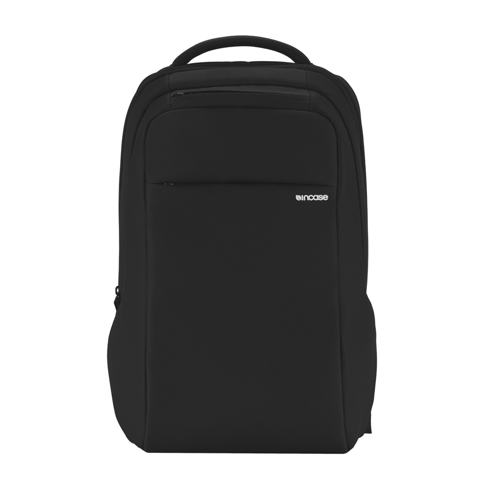 Image For ICON Slim Backpack Black