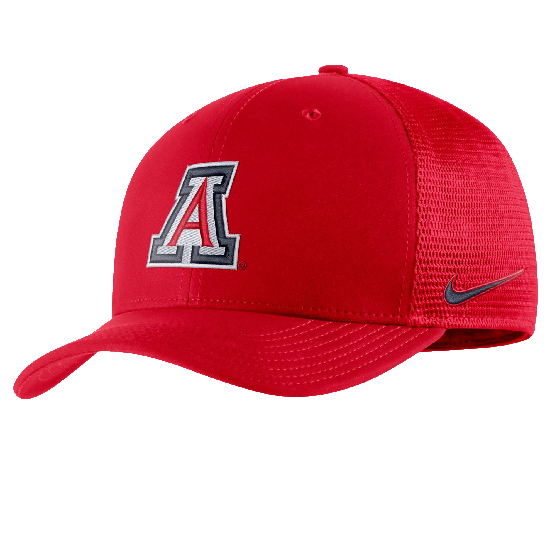 Image For Nike: Arizona AeroBill Classic99 Hat - Red