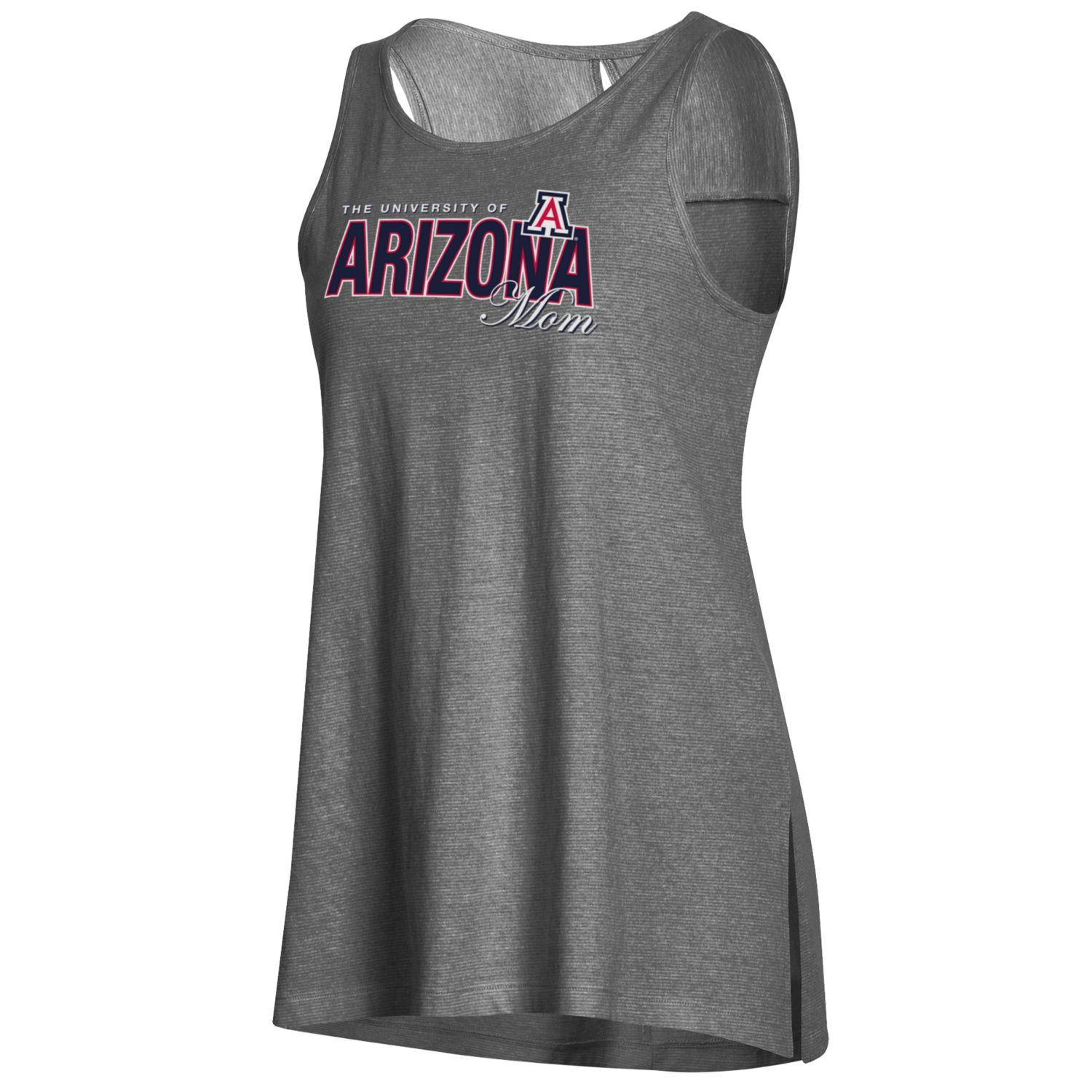 Cover Image For Gear: Arizona Mom Tank Top - Grey
