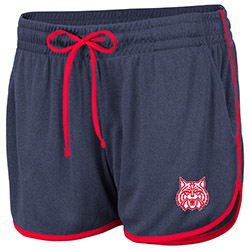 Image For Colosseum: Arizona Women's Toulon Shorts