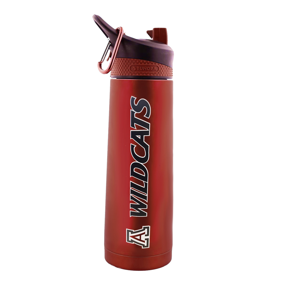 Image For Sport Bottle: Arizona WILDCATS 24oz. By Fanatic Group